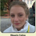 Bäuerin Celine