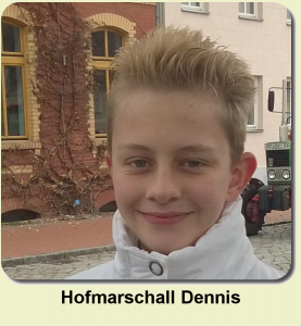 Hofmarschall Dennis