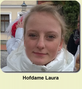 Hofdame Laura