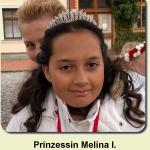 Prinzessin Melina I.