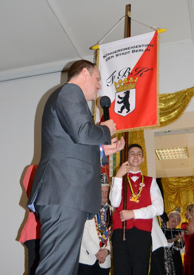 Orden für die Großen - Nürnberger Bürgermeister